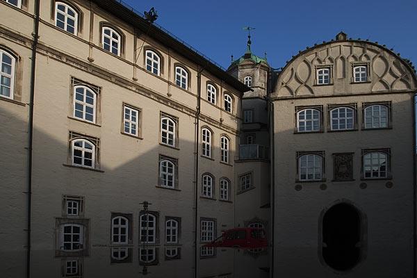 Gifhorner Schloss | Canon 10D, EF 17-40 4.0, 17mm, f 6.0, 1/125s, ISO 100