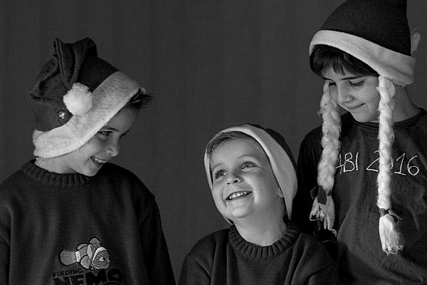 Weihnachten | Canon 10D, EF 50 1.4, f 2.0, 1/350s, ISO 400