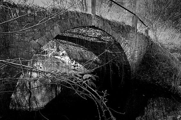 Napoleonsbruecke | Canon 10D, EF 17-40 4.0, 17mm, f 9.0, 1/45s, ISO 400