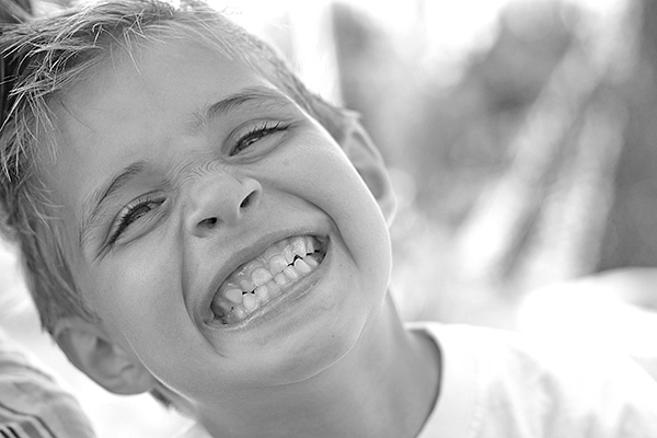 Kinderfoto von Gero | Canon 10D, EF 50 1.4, f 2.8, 1/500s, ISO 200