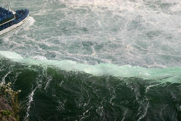Niagara Falls | edge